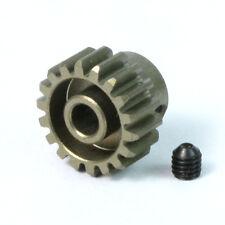 Yeah Racing 20T Titanium coated 0.6 M Pinion gear for Tamiya 1:10 RC MG-06P20T2.
