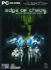Edge of Chaos - Independence War 2 - PC CD-ROM