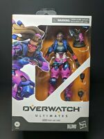 Overwatch Ultimates Lucio Bitrate Skin Action Figure (Convention Exclusive)