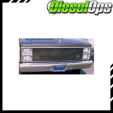 T-Rex Polished Billet Grille Insert w/ 20 Bars for Chevrolet C/K/10/20 81-87