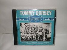 CD NEUF - TOMMY DORSEY - MASTERPIECES ORIGINAL HISTORIC RECONDINGS - C2