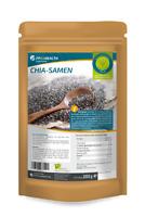 FP24 Health Chia Samen 2kg - Rückstandskontrolliert - Rohkost Qualität - 2000g