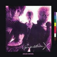Generation X - Generation X - Deluxe Edition (NEW 2CD)