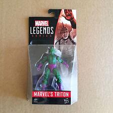 Brand New Hasbro Marvel Legends Series Figure Marvel's Triton