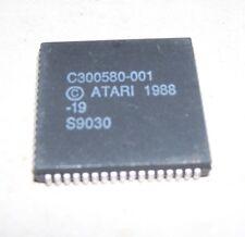 NEW Atari TT 030 computer motherboard Funnel IC PLCC chip C300580-001