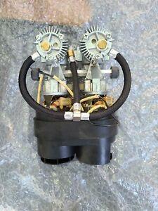 FP002300AV Pump motor assembly for Campbell Hausfeld FP2020 obsolete New