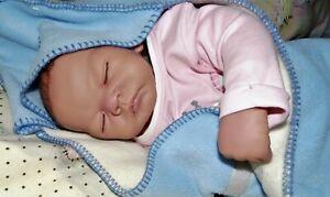Puppe von Linda Webb,Reborn, Babypuppe
