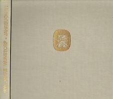 Kaemling, 1100 J Wunstorf Jahrbuch '71, Veranstaltungen Porträt Stadt-Adreßbuch