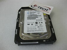 """IBM 146GB 15K 3.5"""" SAS Hard Drive 40K1050 39R7362"""