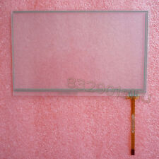 New 7 inch 163mm*97mm Touch Screen Digitizer Lens For WM8650 650 Epad free ship