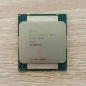 Intel Core i7 5820K LGA2011-v3 CPU Processor