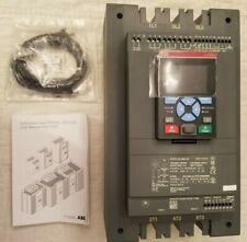 PSTX142-600-70 - ABB PSTX Series Soft Starter, 100HP@ 480VAC, 208 - 600VAC Input