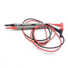 Universal 10A 1000V Multímetro Digital cable de tensión de alambre de plomo prueba sonda