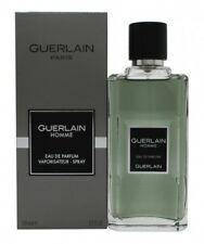 GUERLAIN HOMME EAU DE PARFUM EDP 100ML SPRAY - MEN'S FOR HIM. NEW. FREE SHIPPING