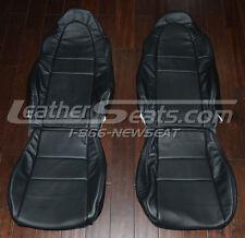 2000 - 2002 Toyota MR-2 MR2 Spyder Leather Seat Covers Custom Interior NEW