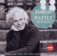 Rattle - Simon Rattle-a Portrait (OVP)