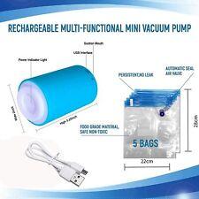 VM168 Mini Electrol Vacuum Master Mini Vacuum Valve USB
