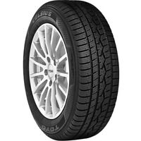 2 all season tyres 225/65 R17 102H TOYO Celsius