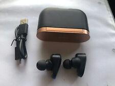 Sony WF-1000XM3 True Wireless Noise Canceling In Ear Headphones - Black