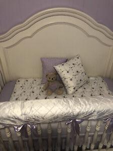 glenna jean crib bedding