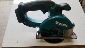 Makita 18v metal cutting saw