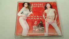 "AZUCAR MORENO ""ABRACADABRA"" CD SINGLE 6 TRACKS"