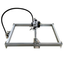 DIY Area 35 * 50cm Laser Engraving Machine 500mw Cutting Plotter Mini Engraving