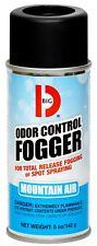 Big D Odor Control Fogger Aerosol Mountain Air