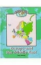 Europe and the Middle East by Sammis, Fran