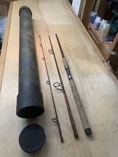 New listing G Loomis Escape Travel Fishing Rod Etr99-3 Hs-17 3Pc 8'3� 12-20 lb 3/8-1 oz Used