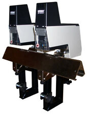 Rapid 106 ETR Twin Rig Electric Saddle Stapler