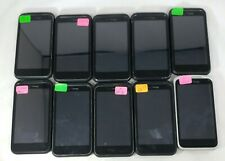 LOT OF 10 HTC - DROID INCREDIBLE 2  Verizon Only Android Smartphone #555