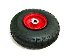 "Heavy Duty 10"" Wheelbarrow Garden Wheel Barrow tyre"