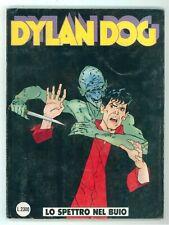 DYLAN DOG LO SPETTRO NEL BUIO NUMERO 68 EDIZIONE ORIGINALE MAGGIO 1992
