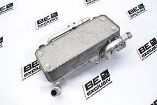 Orig. Audi A8 4N 60 TFSI Lang D5 Getriebeölkühler Kühler Öl Getriebe 4M0317021G