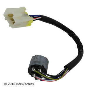 Beck Arnley 201-2049 Ignition Switch For 89-97 240SX D21 Pathfinder Pickup