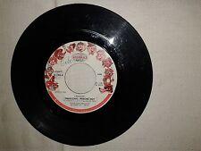 """I Sanremini / Pinocchio -Disco Vinile 45 Giri 7"""" STAMPA ITALIA 1980 (No Cover)"""