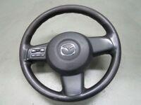 Mazda 2 (de) 08-15 Volante Multifunción