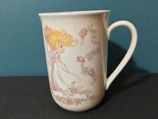 "Precious Moments Coffee Mug ""Mom"" 1993"