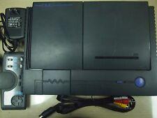 PC Engine DUO CD-Rom Console JAPAN Turbo Grafx USA Hucard machine game pad NEC
