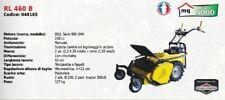 Trinciaerba a flagelli 60 cm RL 460 B con motore BRIGGS & STRATTON serie 950 OHV