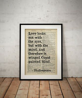 Sherlock Holmes Genius Quote Poster Posters Print Prints Art Gift Gifts