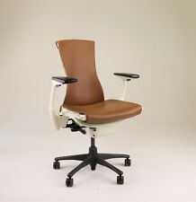 Herman Miller Embody chair ( New Leather upholstery)