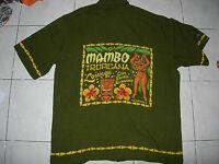Mambo Loud Shirt tropicana lounge