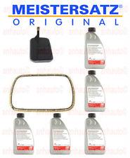A5S360R/390R Transmission Filter Kit & 5-Liters Fluid BMW 323 325 330 E39 X3