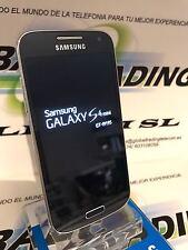 SAMSUNG GALAXY S4 MINI I9195 4G LTE NEGRO LIBRE USADO GRADO A + GARANTIA