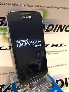 Samsung Galaxy S4 Mini I9195 4G LTE Noir Libre Utilisé Qualité A+ Garantie