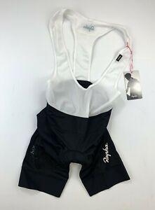 RAPHA Souplesse Women's Bib Shorts II Black New