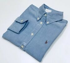 Ralph Lauren Oxford Ladies Shirt (size Xs)