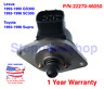 New Fuel Injection Idle Air Control Valve for Toyota Supra Lexus SC300 GS300